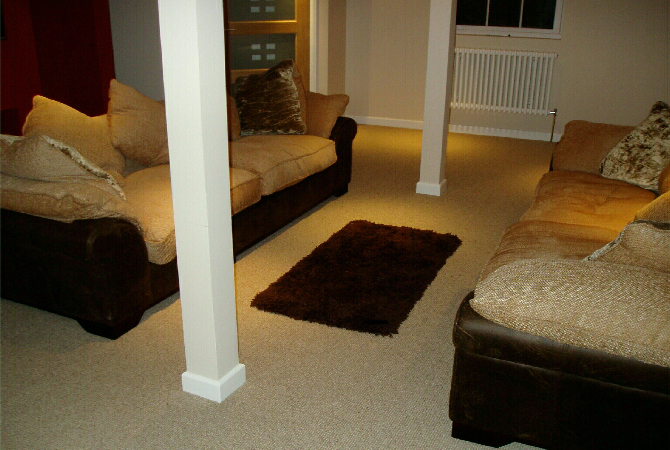 Carpet Storrington